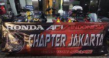 Seru! Komunitas Honda ADV Indonesia Chapter Jakarta Sambangi Markas MOTOR Plus Online, Ini Faktanya