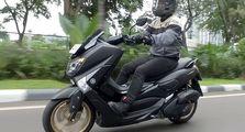 Cuma Pasang Ring, Akselerasi Yamaha NMAX Jadi Makin Ngejambak, Harganya Cuma Rp 30 Ribuan
