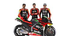 Yakin Lolos Dari Kasus Doping, PembalaTimAprilia Andrea Iannone Nongol Di Qatar Saat PeluncuranRS-GP 2020