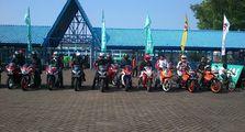 Ramai Wacana Pelarangan Motor Melintas di Jalan Nasional, Honda CBR Riders Club Depok Langsung Bereaksi