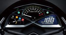Banyak Banget, Ini Fitur-fitur Unggulan Adik Yamaha NMAX yang Siap Jegal Honda PCX 150 dan ADV150