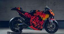 Kok Mirip Honda Sih? Terungkap Alasan Motor MotoGP KTM Namanya Begini
