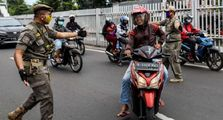 Polisi Tetap Memutarbalikkan Kendaraan yang Berniat Mudik Setelah 17 Mei, Ini Alasannya