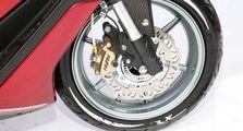 Motor Pakai Fitur ABS, Catat 5 Tips Merawatnya Biar Tetap Awet