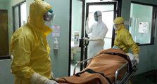 Waduh, Positif Terinfeksi Virus Corona Saat Mudik, Seorang Pria Naik Motor Sendiri ke Rumah Sakit