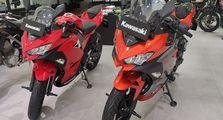 Segini Harga Kawasaki Ninja 250 Terbaru Sebelum Ninja ZX-25R Resmi Diluncurkan