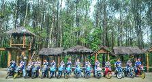Wih, Anniversary Perdana GCN Chapter Magelang Satukan Rasa Kebersamaan