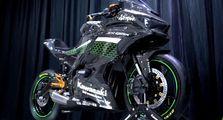 Warganet Gagal Fokus, Kawasaki Ninja 250 4 Silinder Pakai Knalpot Yoshinoya?