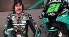 Hasil FP 2 MotoGP Catalunya 2020, Franco Morbidelli Tembus Tercepat Valentino Rossi Malah Menurun?