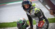 Franco Morbidelli Tanggapi Pertanyaan Netizen Indonesia Soal Crash Horor MotoGP Austria 2020