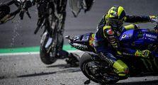 Imbas Crash Horor MotoGP Austria 2020 Sirkuit Red Bull Ring Diperbaiki, Para Pembalap Kasih Tanggapan Begini