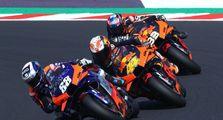 Tampil Buruk di MotoGP San Marino 2020, Apa Masalah Tim KTM?