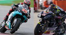 Live Streaming MotoGP Prancis 2020, Sejarah Baru Jika 2 Pembalap Ini Berhasil Juara