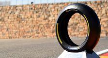 Mantap, Jelang MotoGP Aragon 2020 Michelin Menghadirkan Ban Khusus