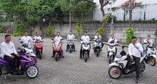 Matic Ride Indo Jadi Inspirasi Modifikasi Honda Vario, Bersih Poin Utama