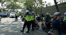 Operasi Patuh Jaya 2021 Berlaku Hari Ini, Catat Pelanggaran Paling Diincar Polisi