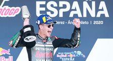 Kalahkan Rekor Valentino Rossi, Jika Pembalap Ini Juara Dunia 2020