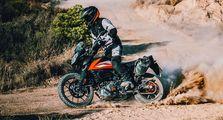 Wuih KTM 250 Adventure Resmi Meluncur, Tampilan Garang Harganya Cuma Segini