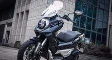Wow! Motor Baru Saingan Honda ADV150 Dijual Murah Meriah, Tampang Sangar Fitur dan Speknya Mantul!