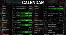 BREAKING NEWS: Update Kalender MotoGP 2021, MotoGP Qatar 2 Ronde