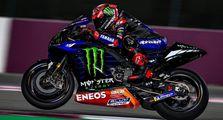 Hasil Balap MotoGP Doha 2021, Fabio Quartararo Juaranya, Valentino Rossi Finish Urutan Segini