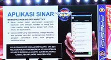 15 Aplikasi Pelayanan Publik Milik Polri Semudah Memesan Piza, Ujian Teori SIM Bisa dari Rumah