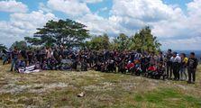 Thunder Community Indonesia (TCI) Menggelar Perayaan Ultah Ke-16 Tahun