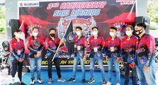 Ultah Ke-3 Klub Motor SMC Manado Jadi Ajang Silaturahmi dan Pelantikan Pengurus Baru
