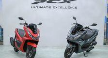Menilik Keunggulan Honda PCX 160 yang Sabet Gelar Bike of The Year di Otomotif Awards 2021