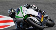 Wuih, Michelin Akan Mendaur Ulang Ban Bekas Motor Listrik Balap MotoE