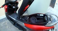 Wah Jok Yamaha NMAX Bisa Dibuka Otomatis Tanpa Hidrolik, Caranya Gampang