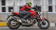 Waduh, Dua Model Ducati Monster Kena Recall Gara-gara Masalah Rem