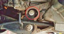 Jangan Main Ganti Part di Motor Matic Ini Sengaja Dibuat Oblak Oleh Pabrik