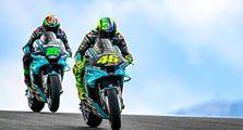 MotoGP Jerman 2021, Muridnya Belajar Banyak Dari Rossi dan Yamaha