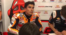 MotoGP Jerman 2021, Marc Marquez Umbar Kode Keras, Waspadalah