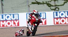 Hasil Kualifikasi Moto3 Belanda 2021, Pembalap Indonesia Mulai Balapan dari Sini