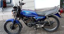 Ini Dia Motor Legendaris Yamaha RX King Dilelang Cuma Rp 1,5 Juta, Buruan Daftar