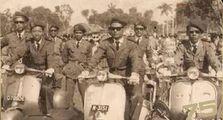 Intip Sejarah Vespa di Indonesia, 75 Tahun Mengaspal Masih Diburu
