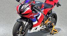 Modifikasi Honda CBR Setengah Miliar, Harga Sepatbornya Rp 6 Juta