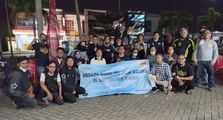 Keren, LA 32 Riders Kasih Bantuan Modal Buat Dorong Pengembangan UMKM