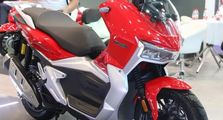 Motor Matic Kloningan Honda ADV 150 Meluncur, Harga Cuma Rp 28 Jutaan Bro