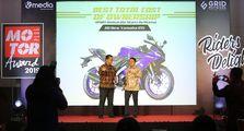 Jelang MOTOR Plus Award 2021, Ternyata Biaya Servis Motor Sport di Bawah 250 cc Setahun Semurah Ini
