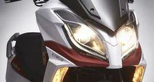 Kymco Rilis Motor Baru Pesaing Kakak Yamaha NMAX, Harga Lebih Murah