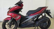 Turun Harga Motor Bekas Yamaha Aerox Mulai Rp 16 Jutaan, Sikat Kuy