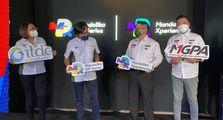 Jelang WSBK Indonesia 2021, ITDC Dan MGPA Resmi Luncurkan Logo Event