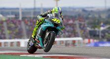 Jelang MotoGP Emilia Romagna 2021, Valentino Rossi Kangen Berat Sama Sosok Ini