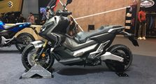 First Impression Honda X-ADV di Bangkok Thailand, Laki Banget!