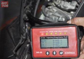 Perlunya Reset ECU Motor, Supaya Tenaga Motor Normal Lagi Nih Bro..