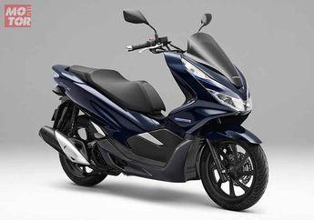 Menggiurkan! Ini Harga Honda PCX 150 Lokal, Mengancam Yamaha NMAX 2018