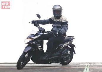 Bukan Cuma Telanjang, Ini Beda Setang Honda BeAT Street eSP dengan BeAT eSP